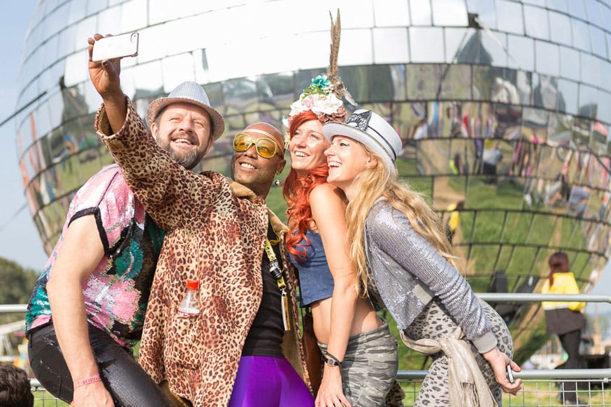 Isle of Wight Event Photography, fun at Bestival by Isle of Wight photographer Jason Swain
