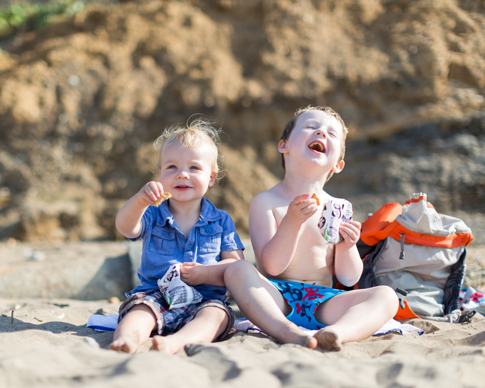 Lifestyle Photography at Compton Bay, by Isle of Wight photographer Jason Swain